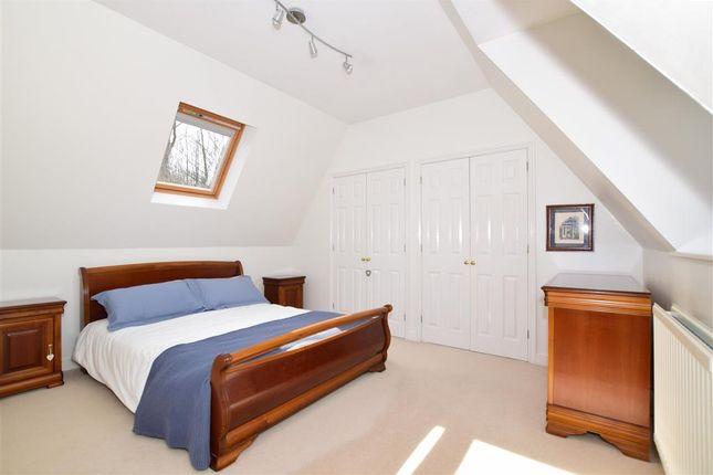 Bedroom 1 of Hampden Way, West Malling, Kent ME19