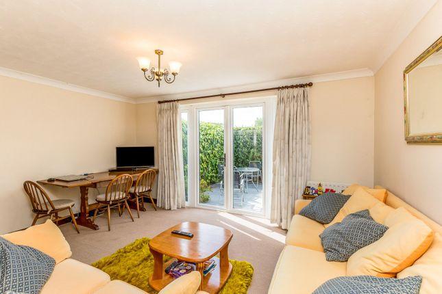 Living Room of Akeley Road, Lillingstone Lovell, Buckingham MK18