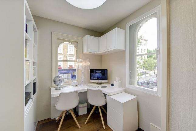 5 bed terraced house for sale in Bristol Gardens, London