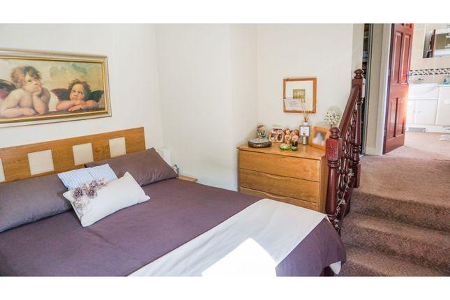 Master Bedroom of Bradshaw Hall Drive, Bradshaw, Bolton BL2