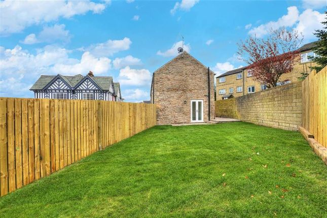 Thumbnail Semi-detached house for sale in 2 Filter Cottages, Fleur De Lys, Totley