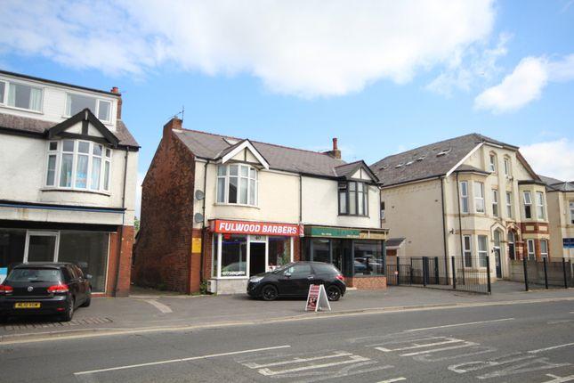 Flat to rent in Watling Street Road, Preston