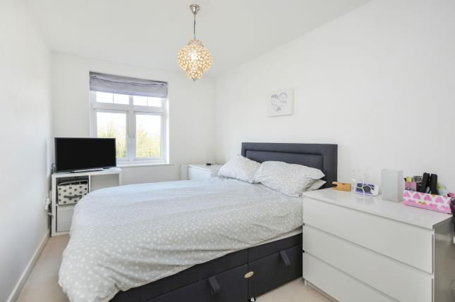 Master Bedroom of Evelyn Court, 4 Jefferson Place, Bromley, Kent BR2