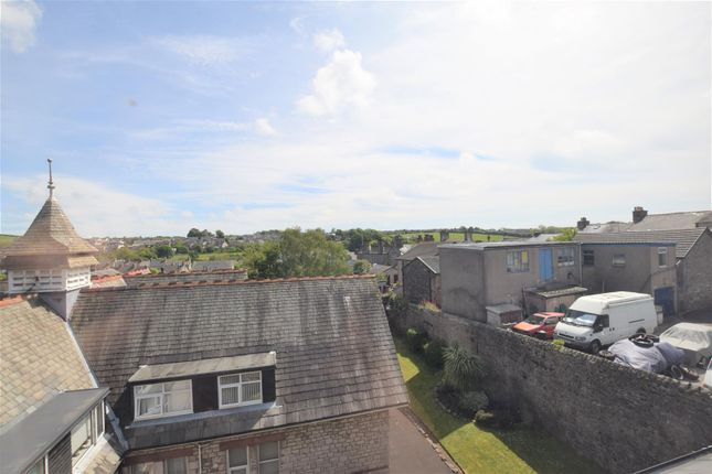 Thumbnail Maisonette for sale in Broughton Lodge, Broughton Road, Dalton-In-Furness