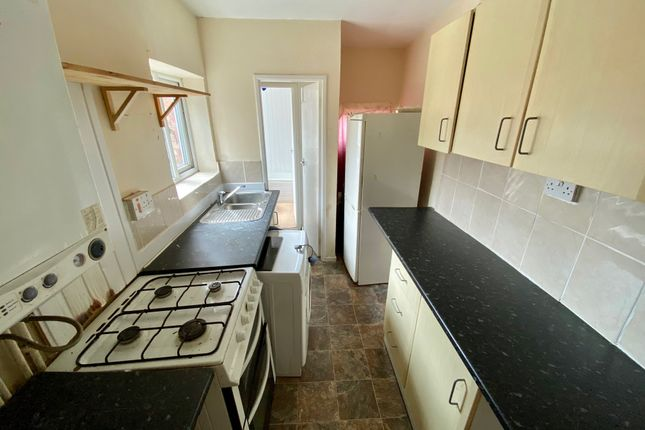Kitchen of Bensham Avenue, Bensham, Gateshead, Tyne & Wear NE8