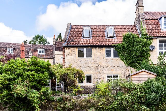 Thumbnail Semi-detached house for sale in Batheaston, Bath