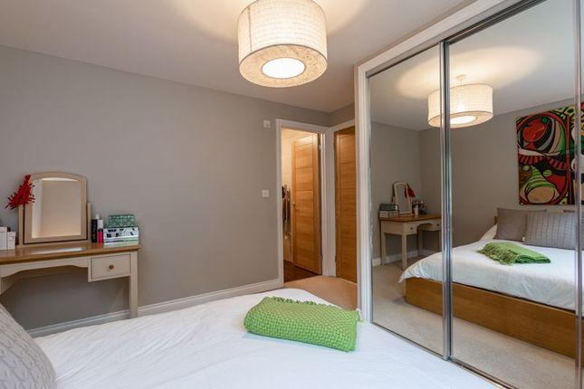 Bedroom 2 To Ensuite