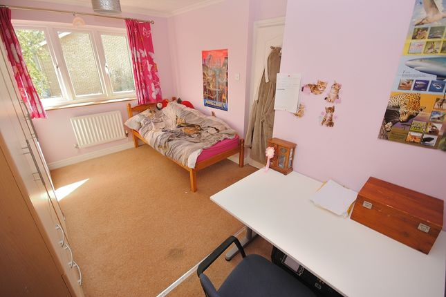 Bedroom 2 of Squires Close, Bishop's Stortford, Hertfordshire CM23