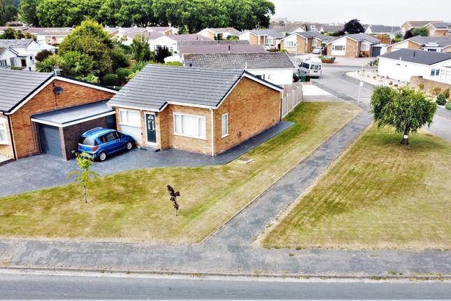 Thumbnail Bungalow for sale in Penrhyn Beach East, Penrhyn Bay, Llandudno
