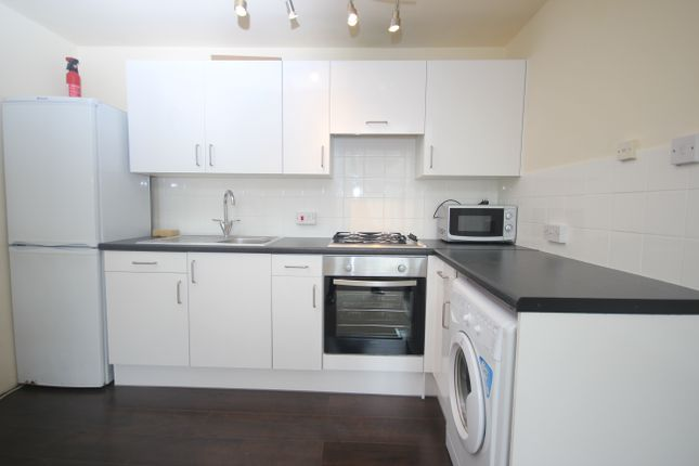 Kitchen of Woodland Terrace, Greenbank, Plymouth PL4