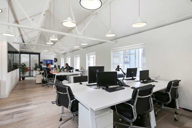 Thumbnail Office to let in Old Street, London