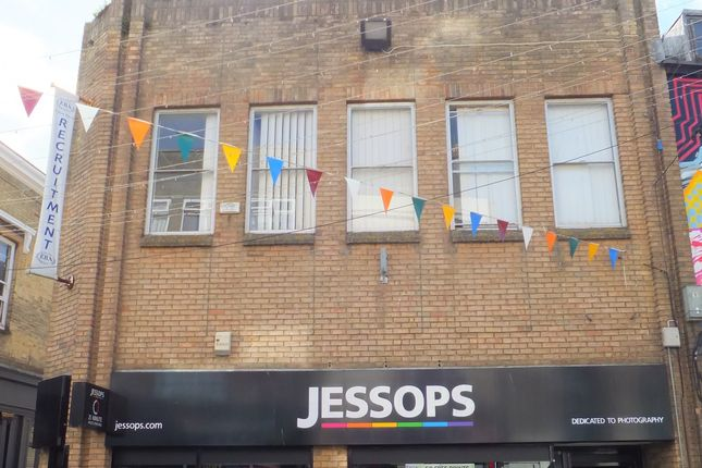 Thumbnail Office to let in Warwick Street, Worthing