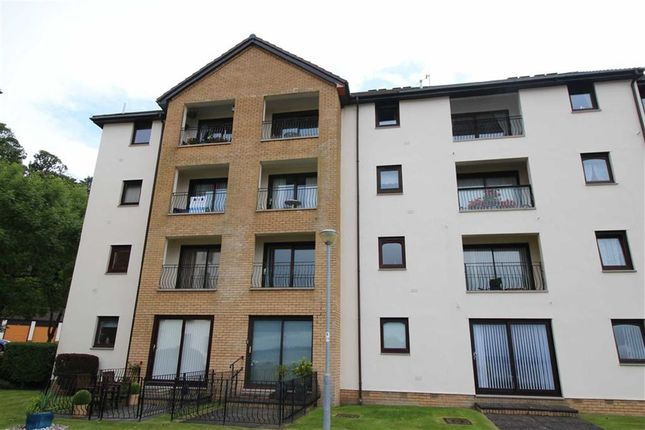 Thumbnail Flat for sale in Hollywood, Largs, North Ayrshire