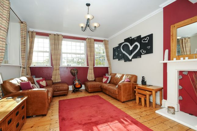 Thumbnail Semi-detached house for sale in Higher Lane, Plymouth