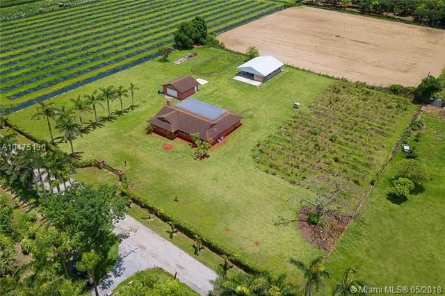 Thumbnail Property for sale in 22590 Sw 252 St, Homestead, Florida, 22590, United States Of America