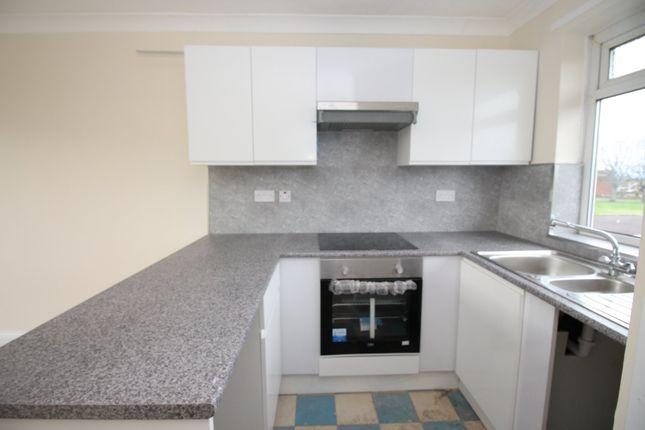 Kitchen of Hanover Drive, Blaydon-On-Tyne NE21