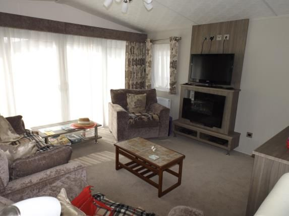 Living Room of London Road, Clacton On Sea, Essex CO16
