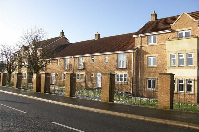 Thumbnail Flat to rent in Kirkhill Grange, Westhoughton, Bolton
