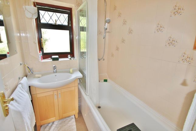 Thumbnail Detached bungalow to rent in Crays Pond Close, Crays Pond, Reading