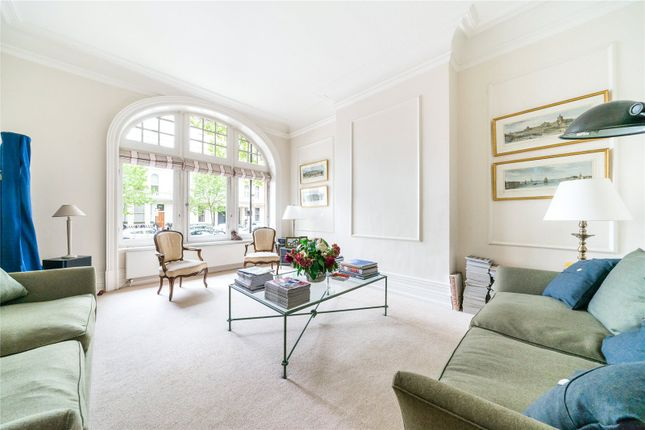 Thumbnail Flat for sale in Alexandra Court, 171-175 Queen's Gate, South Kensington, London