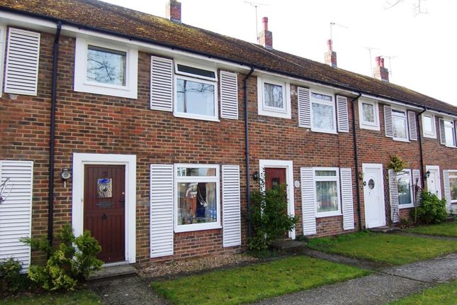 2 bed terraced house to rent in Rectory Cottages, Storrington RH20