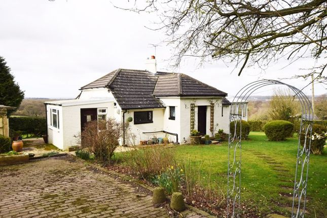 Thumbnail Bungalow for sale in Stapley Lane, Ropley, Alresford