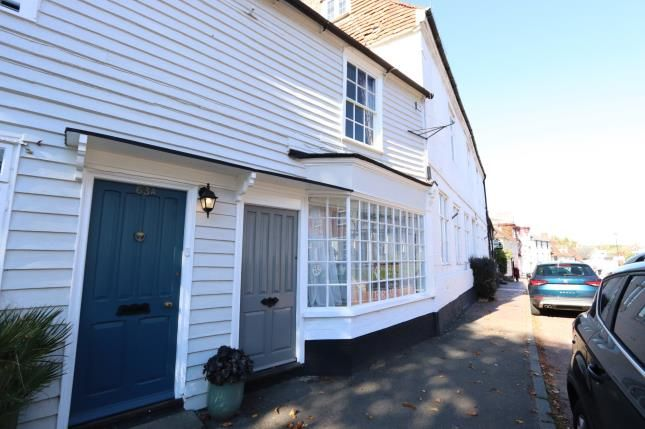 Thumbnail Terraced house for sale in High Street, Robertsbridge, East Sussex