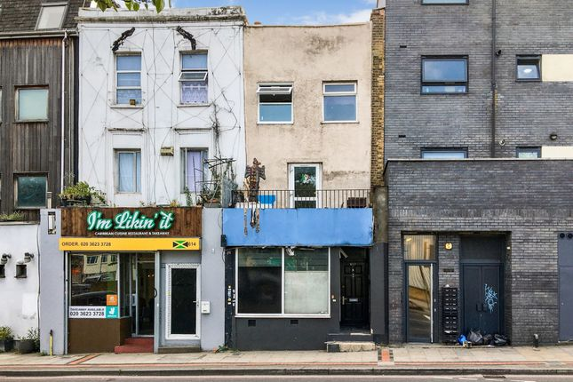 7 bed block of flats for sale in Old Kent Road, London SE15