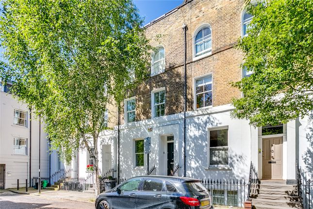Thumbnail Property to rent in Tyndale Terrace, London