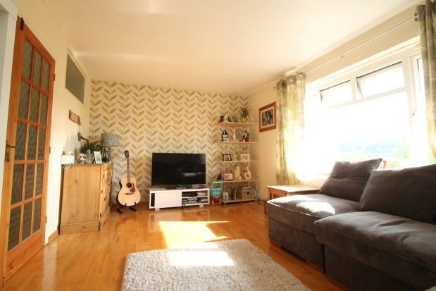 Thumbnail Flat to rent in Partridge Knoll, Purley