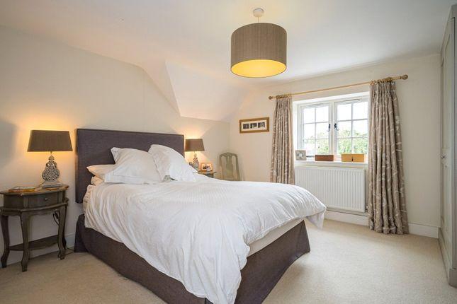 Master Bedroom of Whitehall Lane, Checkendon, Reading RG8