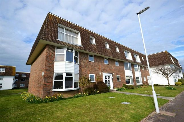 Thumbnail Flat for sale in Greystone Avenue, Worthing, West Sussex