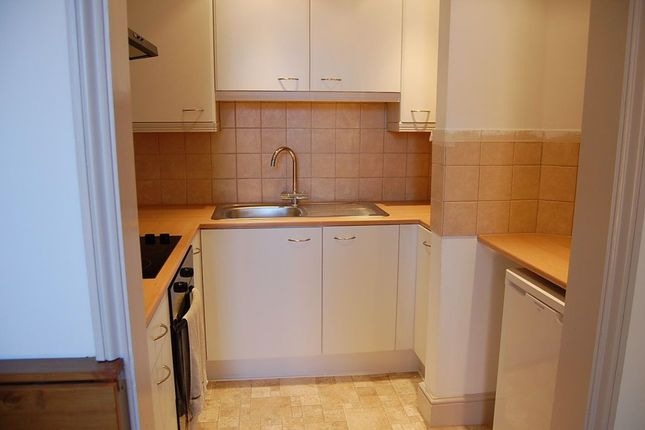 Thumbnail Flat to rent in Homewood Gardens, Prince Road, London