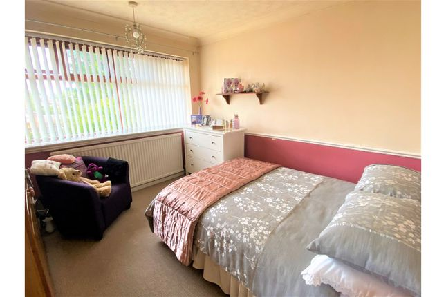 Bedroom Two of Valiant Close, Glenfield LE3