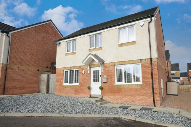 Thumbnail Property for sale in 47 Haining Wynd, Muirhead, Glasgow