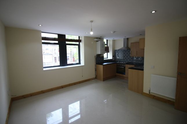 Thumbnail Terraced house to rent in Richmond Road, Roath, Cardiff