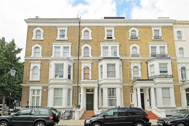 Studio to rent in Nevern Place, London