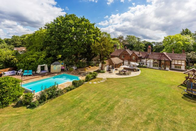 Thumbnail Detached house for sale in The Manor House, Charlwood