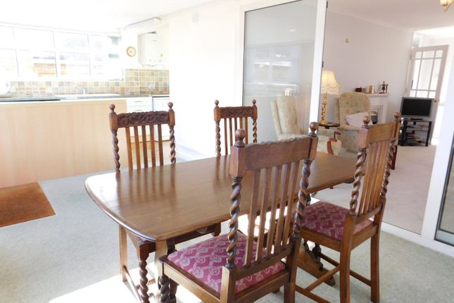 Dining Room of Rookery Walk, Clifton, Shefford SG17