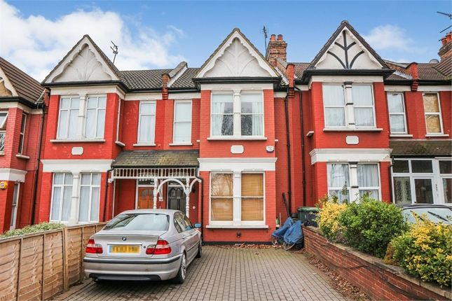 Thumbnail Terraced house for sale in Bowes Road, London