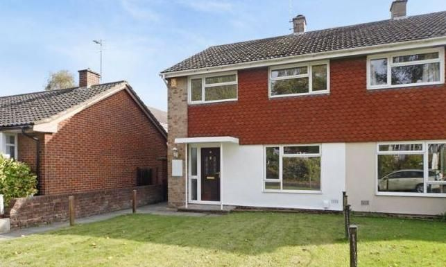Thumbnail Semi-detached house to rent in Burma Avenue, Cheltenham