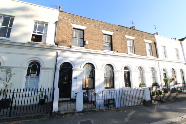 Thumbnail Terraced house to rent in Maidstone Road, Rochester
