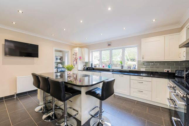 Thumbnail Detached house for sale in Bardwell, Bury St Edmunds, Suffolk