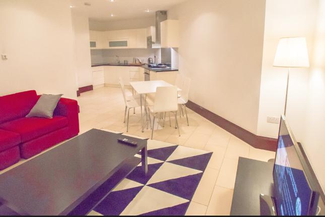 Thumbnail Flat to rent in 15 Carthusian Street, Barbican, London
