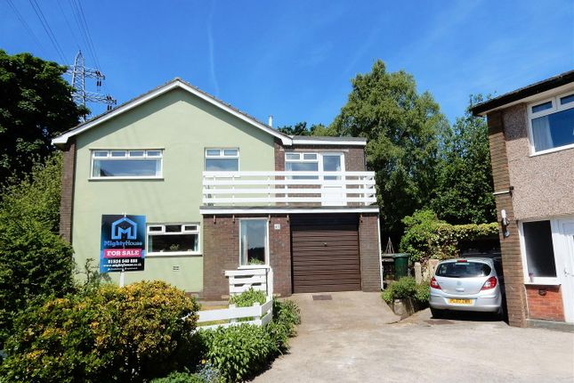 5 bed detached house for sale in Woodlands Road, Lancaster