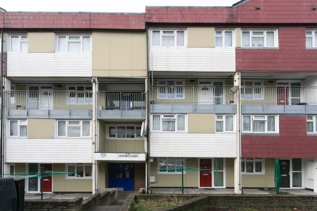 Appleby Close, London E4