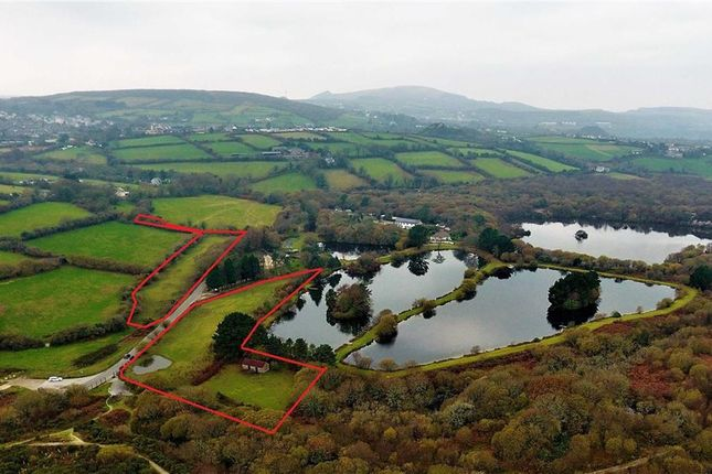 Land for sale in Land At Innis Moor, Nr Penwithick, St Austell