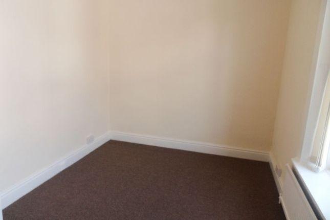 Bedroom 2 of Newport Street, Nelson, Lancashire. BB9