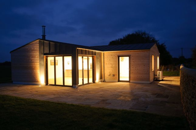 Thumbnail Detached house for sale in North Wraxall, Nr. Bath, Wiltshire