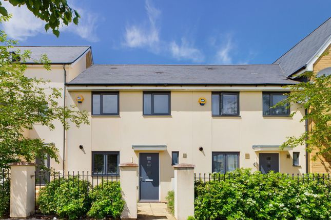 Thumbnail End terrace house to rent in Willowherb Road, Lyde Green, Bristol